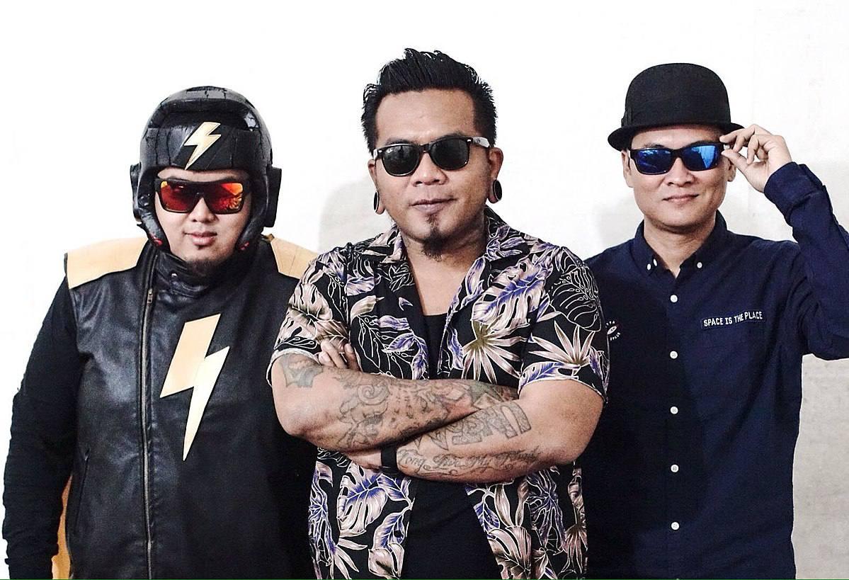 Kisah Band Endank Soekamti Dari Berandalan Sampai Mendirikan Sekolah Gratis