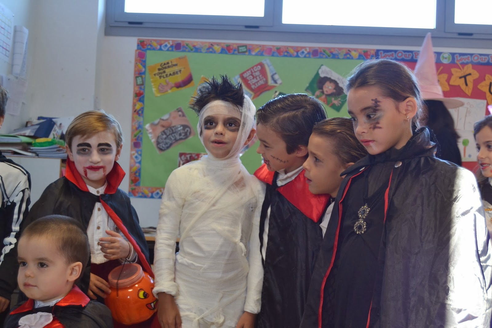 Halloween Wikikids.Wikikids Vaguadas Teacher Gloria S Blog Halloween