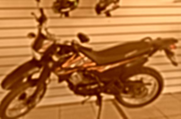 Polícia recupera motos furtadas em oficina mecânica em Juazeiro (BA)