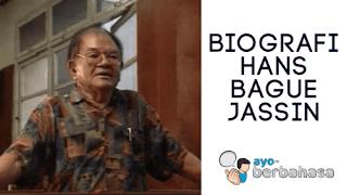 Biografi H.B. Jassin