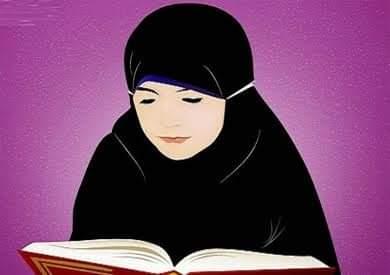 فقه العبادات  ماهو الواجب عند قراءة القرآن