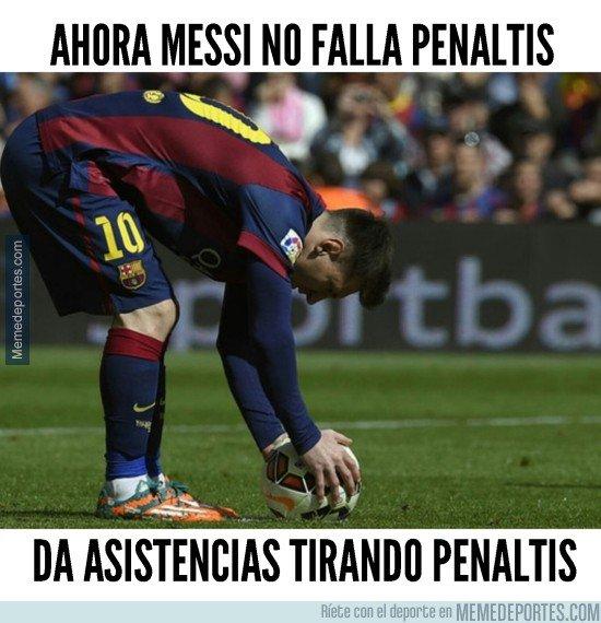 ... partido Barcelona 6-Celta de Vigo 1. Jornada 24 Liga Española 2016
