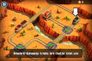 Trainz Trouble Mod Apk Terbaru v2.0 ( Mod Unlocked )