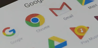 Google Apps with Gmail