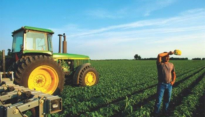 Τροποποιητική απόφαση για τον καθορισμό του ενεργού αγρότη