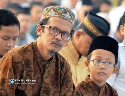 Sandang Gelar Baru Sepulang Haji