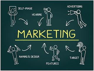 マーケティング イメージ