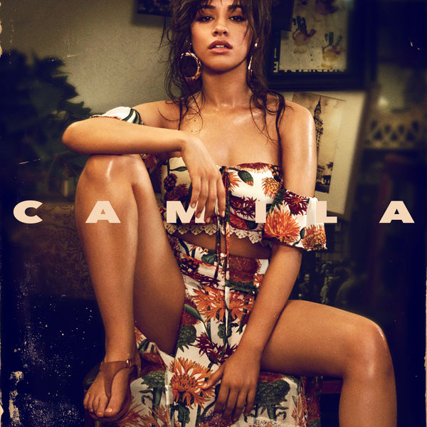 iLoveiTunesMusic.net 600x600bb Camila Cabello - Camila Album Camila Cabello New Music Pop