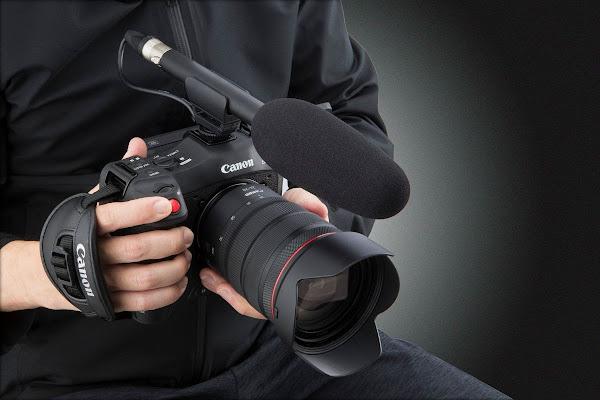 Importantes atualizações de firmware para muitas das câmaras e objetivas Cinema EOS