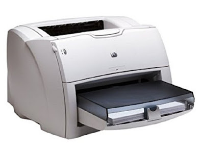 Image HP LaserJet 1150 Printer Driver