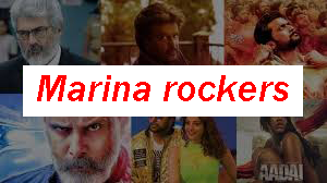 Marina Rockers- 2020 Tamil Telugu Movies Download