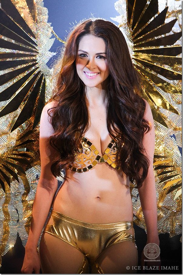marian rivera in fhm victory party 2013