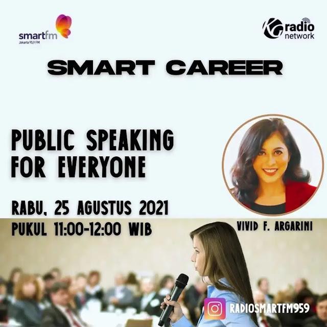 vivid f argarini public speaking smart fm