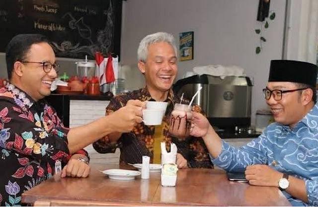 Waspadai Ganjar Pranowo, The New Jokowi 2024!