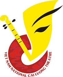 Logo mới của Nhà hát Cải lương Trung ương Việt nam