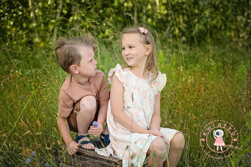 Siostra i brat