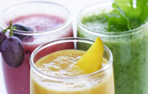 Top 35 Weight Loss Smoothies And Their Recipes
