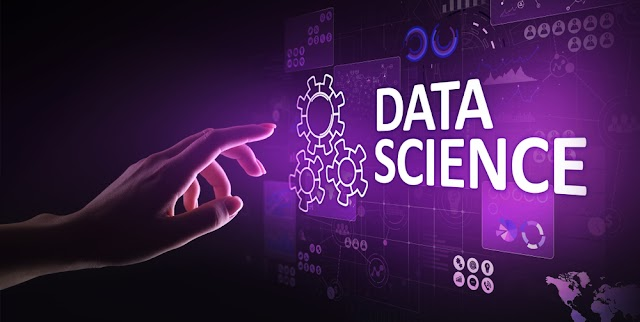 What fuels the demand for data science professionals in 2021?