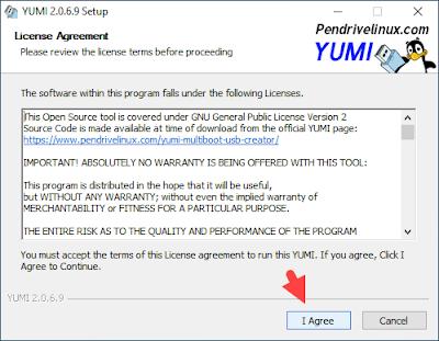 membuat multiboot menggunakan yumi