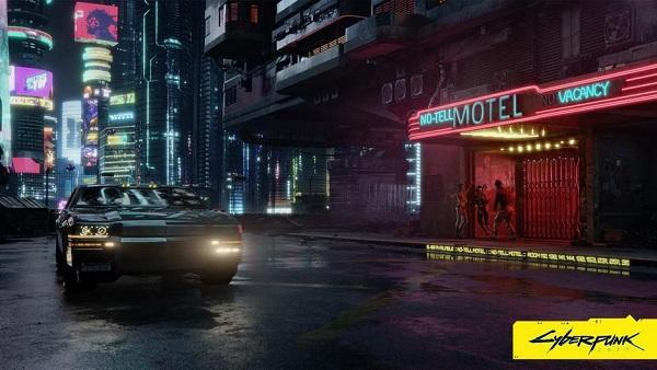 هل تتوفر لعبة Cyberpunk 2077 في المنطقة العربية ؟ إليكم التفاصيل المؤكدة
