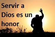 El servicio a Dios es una bendición