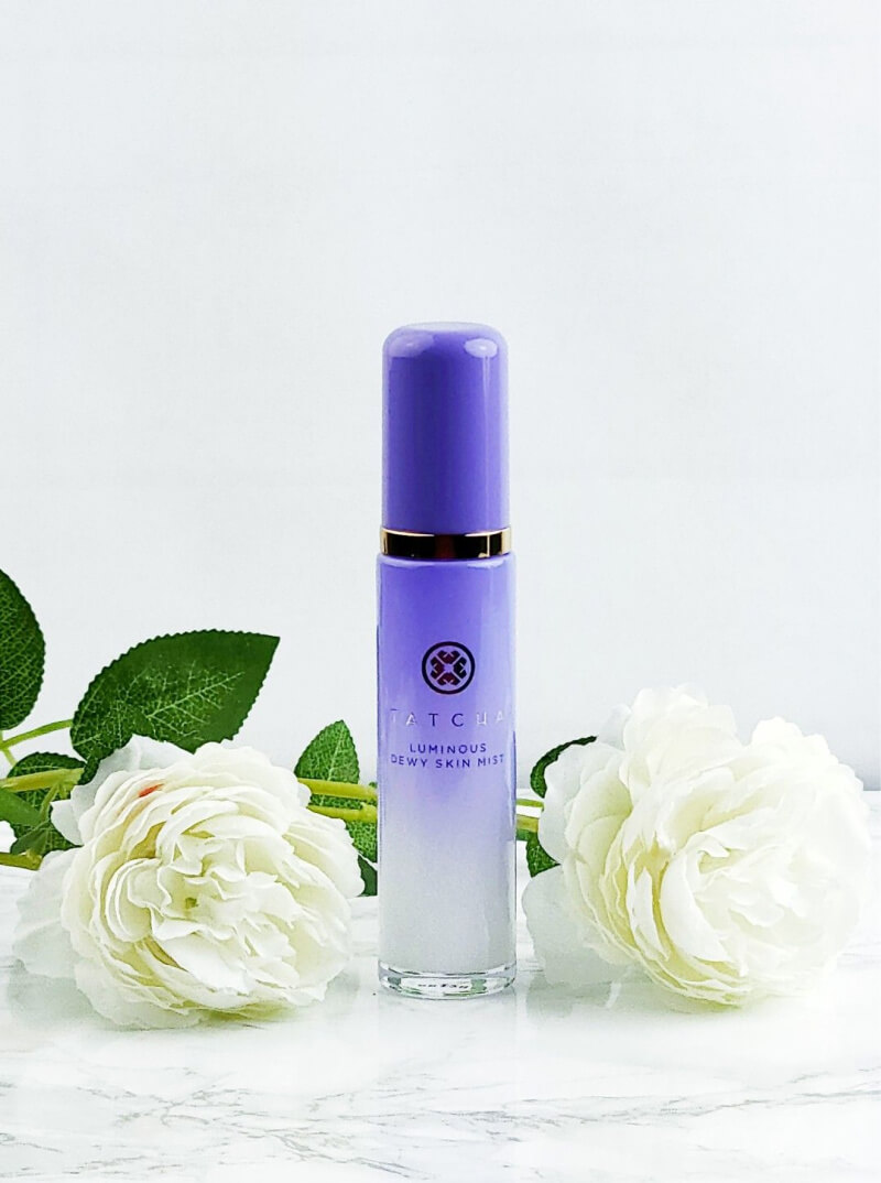 Save or Spend | Pixi Hydrating Milky Mist or Tatcha Luminous Dewy Skin Mist - Which one Wins? 5