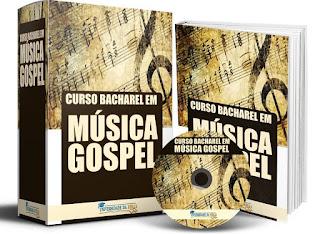 Curso Bacharel em Música Gospel funciona