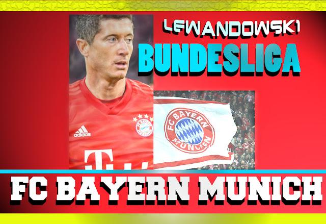 بايرن ميونخ يفوز بصعوبة علي فريق يونيون برلين 2-0 في الدوري الالماني لكرة القدم FC Bayern Munich 2020