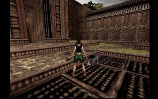 Tomb Raider IV - The Last Revelation Full Game Download