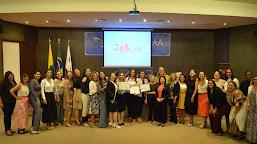 Delegação com 25 profissionais representará o Acre na 3ª Conferência Nacional da Mulher Advogada