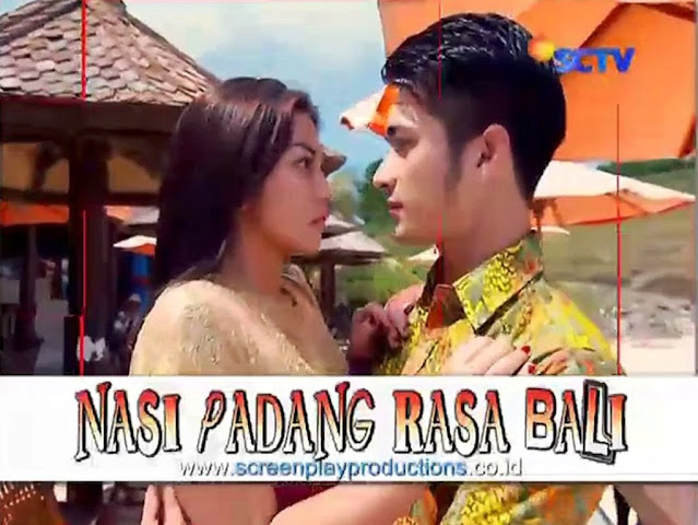 Daftar Nama Pemain FTV Nasi Padang Rasa Bali SCTV Lengkap