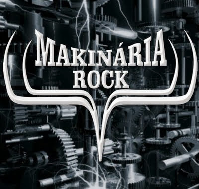 MAKINÁRIA ROCK - Makinária Rock