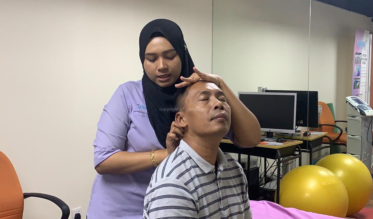 iRehab Subang Jaya