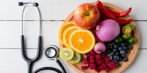 Keys To Reducing Inflammation by Dr Miguel