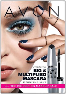 Avon Campaign 10 Brochure Online