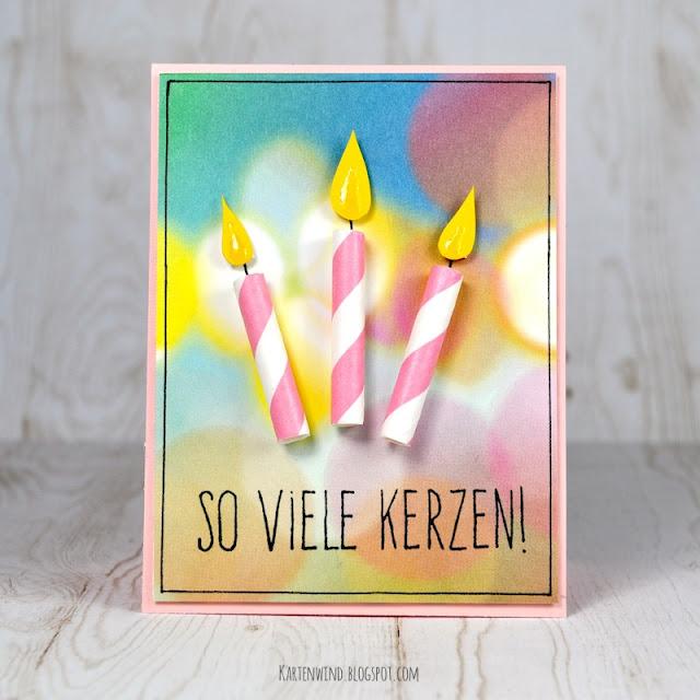 http://kartenwind.blogspot.com/2016/07/so-viele-kerzen-kerzenkarte-mit-paper-straws.html