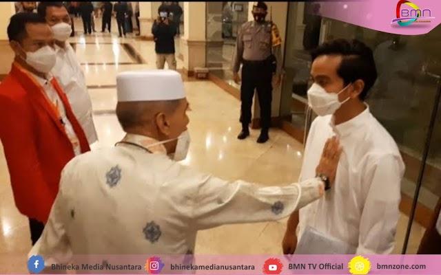 Langkah Awal Gibran Sebagai Walikota Solo Mendapat Pujian Dari Habib Hasan Mulachela