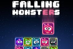 Falling Monster
