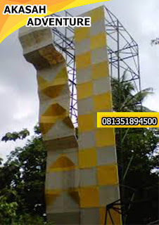 Jakarta Selatan Biaya Jasa Pembuatan Wall Climbing Papan Panjat Tebing Murah