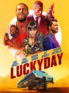 مشاهدة فيلم Lucky Day 2019 مترجم