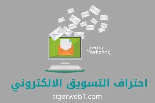 احتراف التسويق الالكتروني