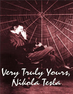 Very Truly Yours, Nicola Tesla in pdf