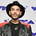 Bruno Rocha AKA Hugo Gloss marca presença no MTV Video Music Awards 2017 no The Forum em Inglewood, Califórnia - 27/08/2017