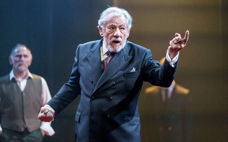 Κορυφαίες θεατρικές παραστάσεις από το National Theatre of London στο Δημοτικό Θέατρο Αλεξανδρούπολης