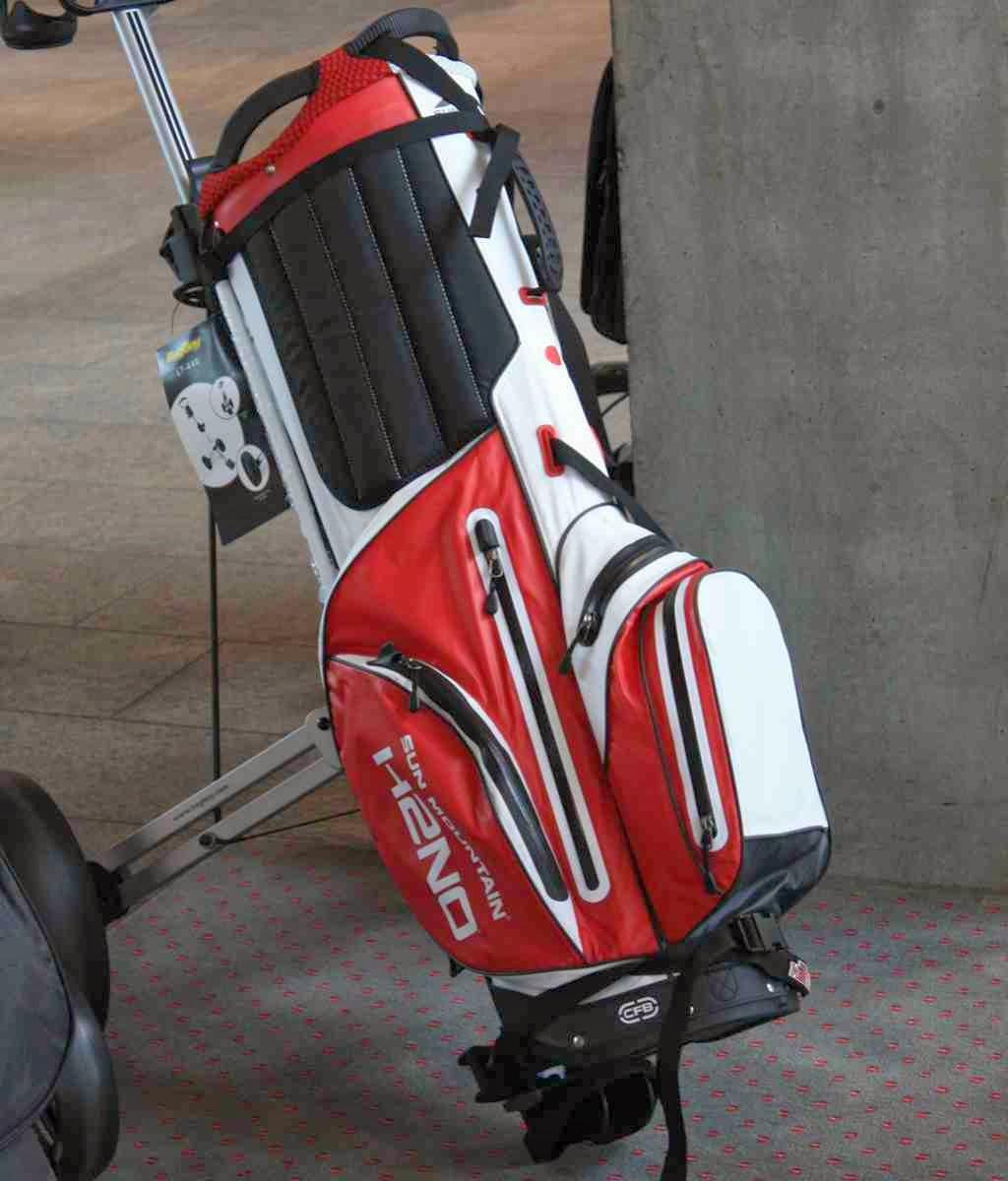 Lust aufs Golfspielen in Teneriffas Süden? Copyright Monika Fuchs, TravelWorldOnline