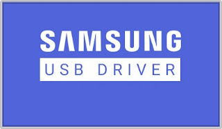 Samsung USB Driver All Version