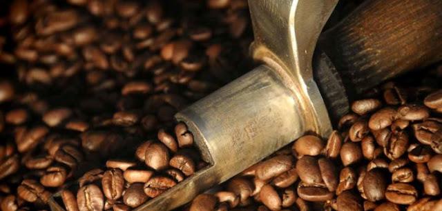 xuất khẩu cà phê việt nam
