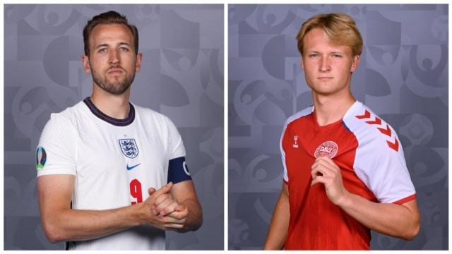 بث مباشر مباراة إنجلترا والدنمارك في نصف نهائي يورو 2020 ؟ بث مباشر مباراة انكلترا والدنمارك؟