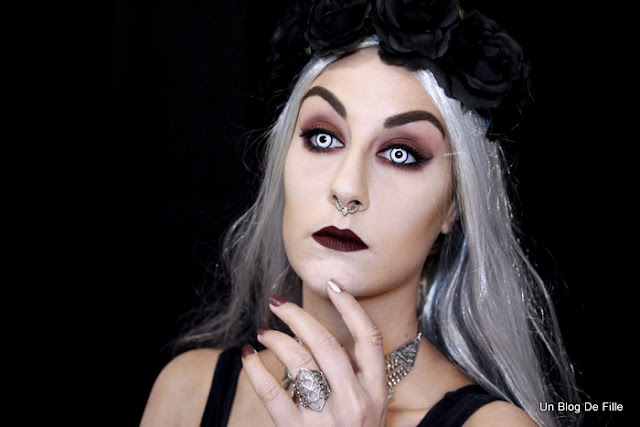 http://www.unblogdefille.fr/2019/10/maquillage-halloween-sorciere-witch.html