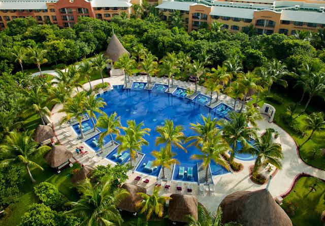 Hotel Maya Palace Deluxe